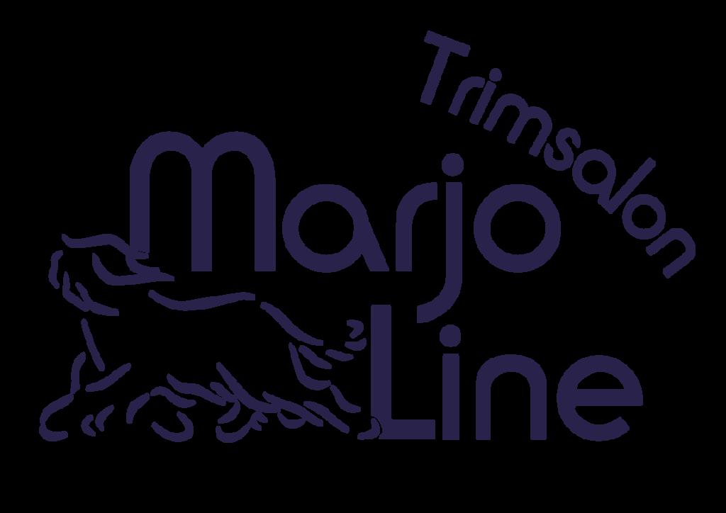 Trimsalon-Logo-Marjo-Line-3-WIT-KLEIN